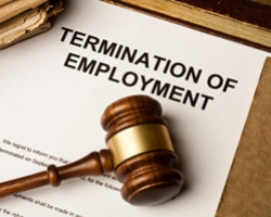 Glendale Labor and Employment Litigation