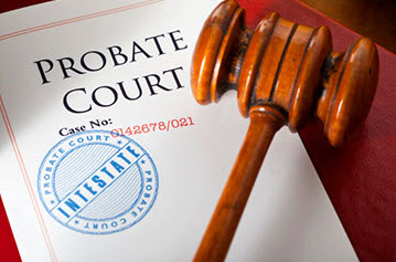 Glendale California Probate Attorney