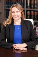 Glendale Lawyer Lauriann Wright Photo
