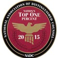 National Association of Distinguished Council 2015 - Logo and Link