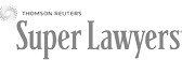Thomson Reuters Super Layers Logo and Link