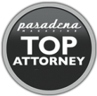 Pasadena Top Attorneys - logo and link